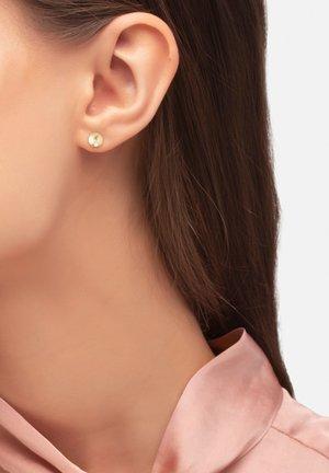 OHRSCHMUCK SCAB - Earrings - goldfarben