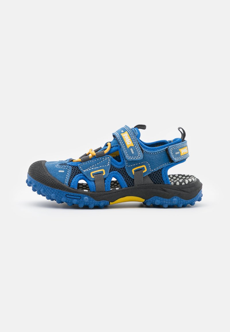 Primigi - Walking sandals - royal/navy