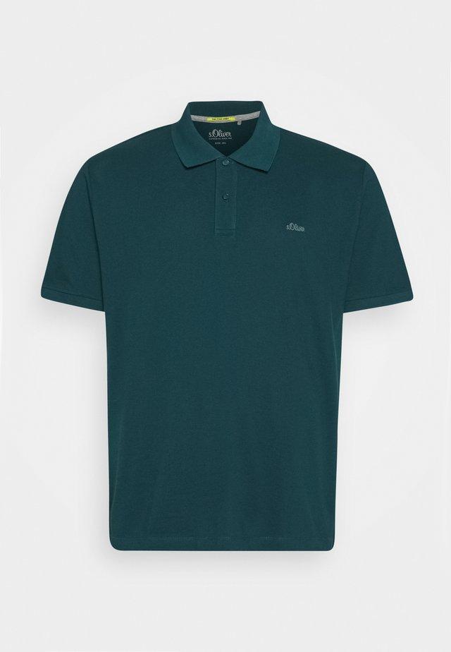KURZARM - Polo - green