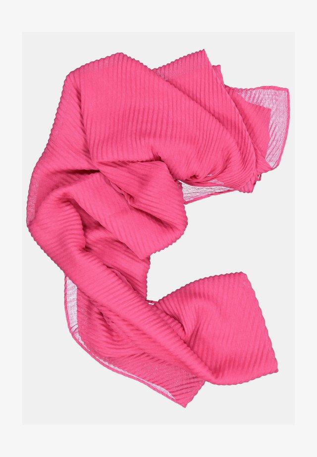 Sjaal - azaleenrot