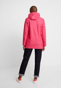 Dorothy Perkins - RAINCOAT - Parka - pink - 2