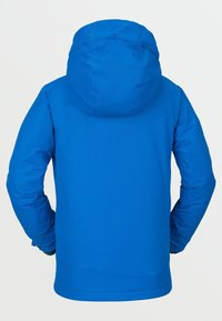 Volcom - BY 17FORTY INS JACKET - Snowboard jacket - cyan_blue - 1
