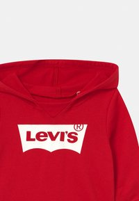 Levi's® - HOODIE SET - Sweater - red - 3