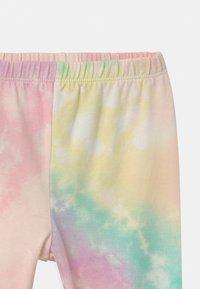 GAP - Leggings - Trousers - pink - 2