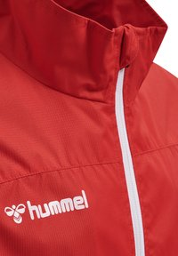 Hummel - HMLAUTHENTIC  - Training jacket - true red - 4