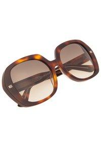 ETRO - Sunglasses - havana - 4