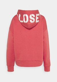 CLOSED - Sweatshirt - amaranth red - 8