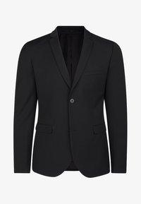 WE Fashion - DALI - Jakkesæt blazere - black - 4