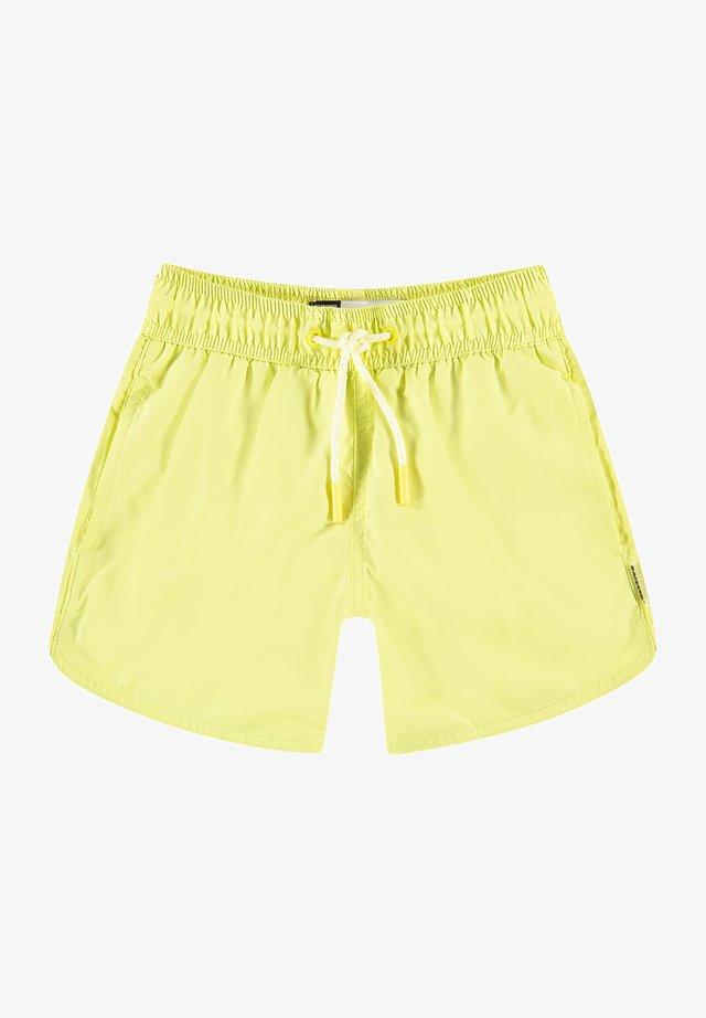 RIO - Swimming shorts - pastel sun