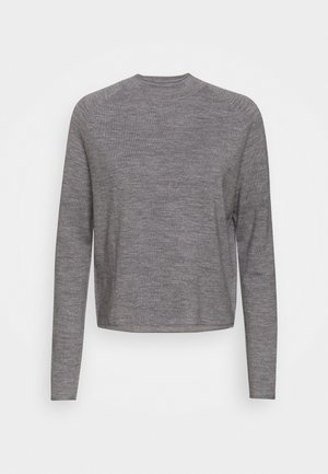 ONIKA - Jumper - grey