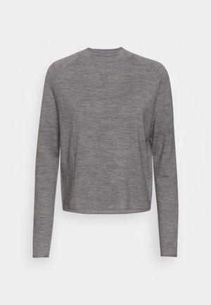 ONIKA - Strickpullover - grey