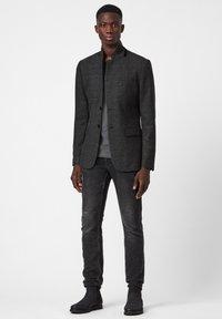 AllSaints - COHEN - Suit jacket - grey - 1