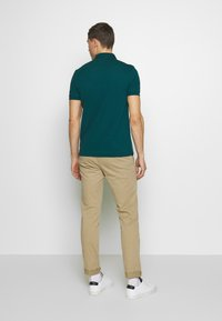 Lacoste - Polo shirt - mottled dark green - 2