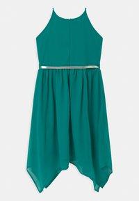happy girls - Koktejlové šaty/ šaty na párty - turquoise - 1