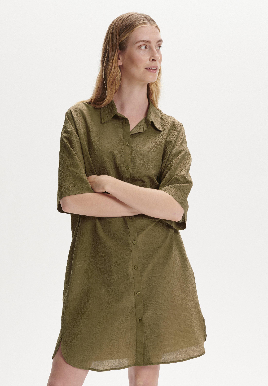 Mujer SLFILE - Vestido camisero