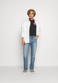 Levi's® - 501® '93 STRAIGHT UNISEX - Jeans straight leg - blue denim - 1
