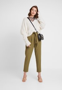 Free People - MOONBEAM - Svetr - ivory - 1