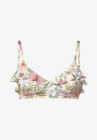 OYSHO - Bikini top - multi-coloured - 5