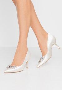 Dune London - BELS - Svatební boty - ivory - 0
