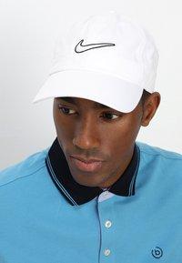 Nike Sportswear - WASH UNISEX - Cap - white - 1
