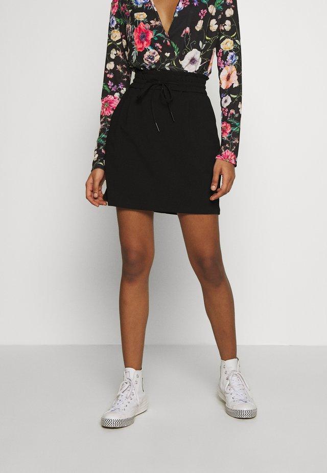 VMEVA  - Falda de tubo - black