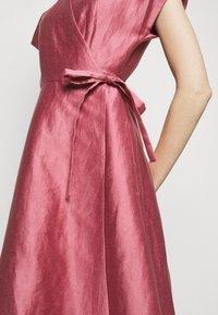 WEEKEND MaxMara - LUISA - Cocktail dress / Party dress - malve - 7