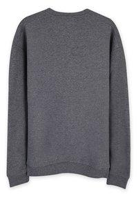 PSC - MORNING PERSON - Sweatshirt - dark grey - 2