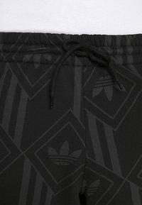 adidas Originals - MONO  - Træningsbukser - black - 6