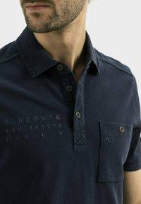 camel active - Polo shirt - dark blue - 3