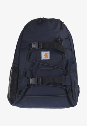 KICKFLIP BACKPACK - Reppu - blue