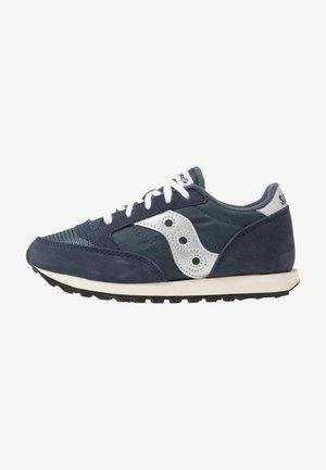 JAZZ ORIGINAL - Sneakers laag - navy