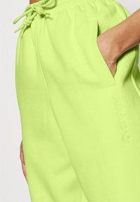 adidas Originals - PANT - Tracksuit bottoms - semi frozen yellow - 5