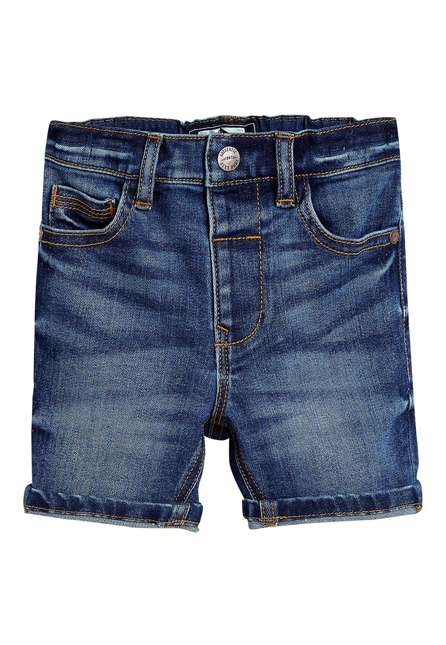 Niño Shorts vaqueros