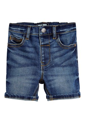BLUE DENIM SHORTS (3MTHS-7YRS) - Džínové kraťasy - blue