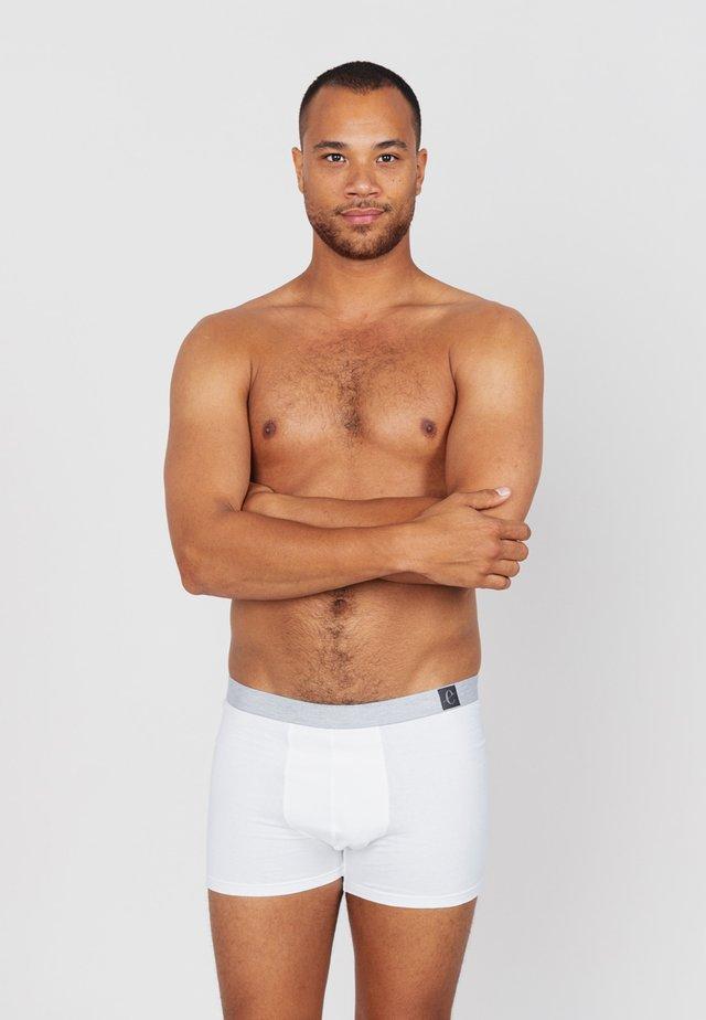 GUSTAV  - Onderbroeken - weiß