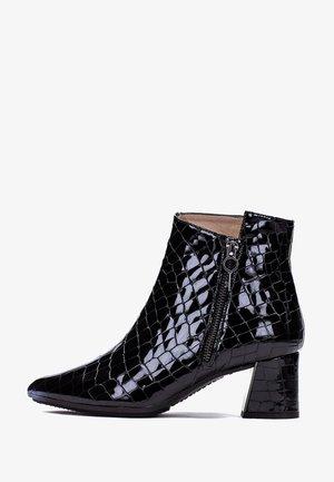 FUJI  - Classic ankle boots - black