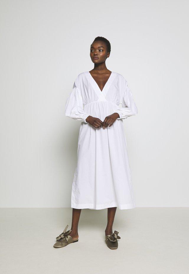 CLEO - Sukienka letnia - white