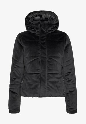 DIVA - Ski jacket - true black