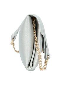 Valentino by Mario Valentino - ARPIE - Across body bag - argento - 2