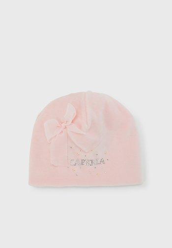 BERRETTO - Beanie - rosa baby