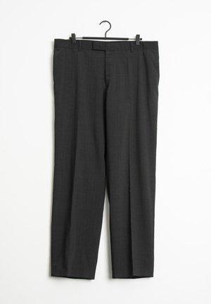 Pantalon classique - grau
