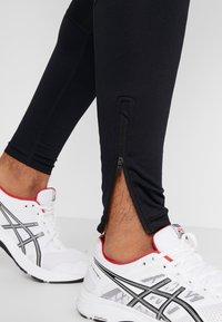 Craft - ESSENCE ZIP TIGHTS - Leggings - black - 8