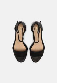 Clarks - KAYLIN - Sandals - black - 4