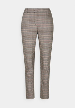 PANTS TAILORED  - Kalhoty - multi