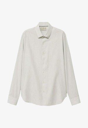 ALFRED - Shirt - gris