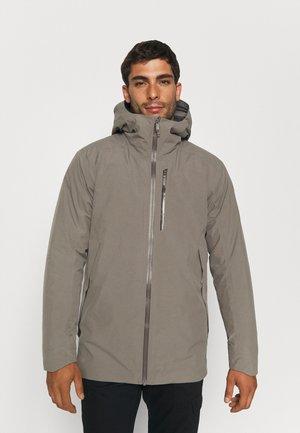 RADSTEN MENS - Outdoor jacket - grey