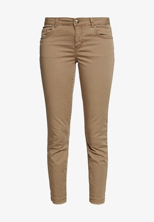 SUMNER DECOR PANT - Trousers - safari