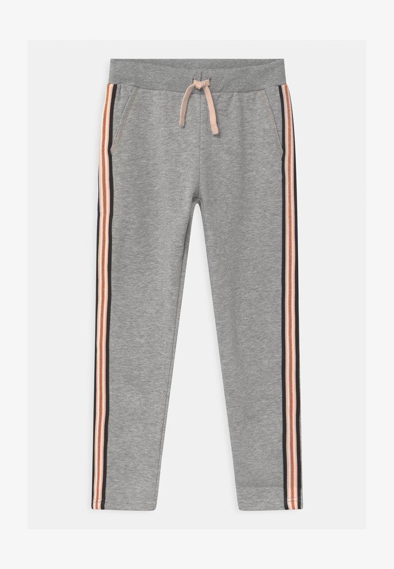Name it - NKFTRIBI  - Teplákové kalhoty - grey melange