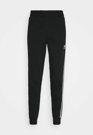 STRIPES PANT - Jogginghose - black