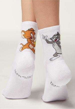 Socks - wb-tj coppia